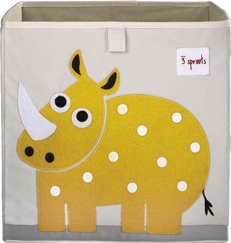 Kinderzimmer Pädagogisch Gestalten by Aufbewahrung Im Kinderzimmer Spielzeugbox Mit Gelbem