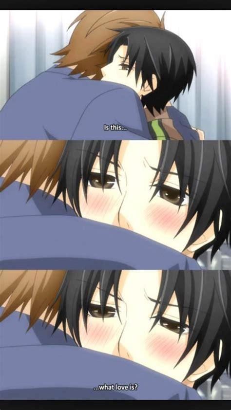 My Favourite Couples In Anime Anime Amino My Favourite Yaoi Anime Amino