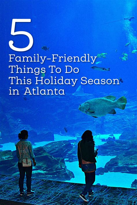 guide  family friendly holiday