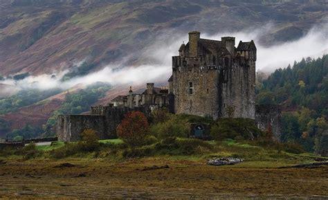 castles  scotland weneedfun