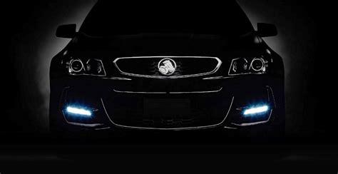 2018 Holden Commodore Vfii Teased Ahead Of September 13