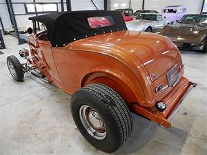 Hot Rod Occasion : ford usa roadster hot rod cabriolet orange occasion 52 500 5 000 km vente de voiture d ~ Medecine-chirurgie-esthetiques.com Avis de Voitures