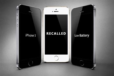 iphone 5 recall the iphone 5 recall apple owners should about