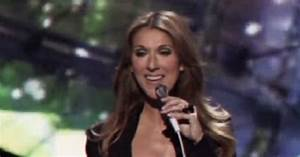 Celine Dion Welcomes A Surprising Guest To The Stage To ...