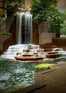Amazing, Indoor, Water, Features, Design, Ideas, 55