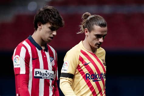 Detailed Analysis: Atletico Madrid 1-0 Barcelona | Barca ...
