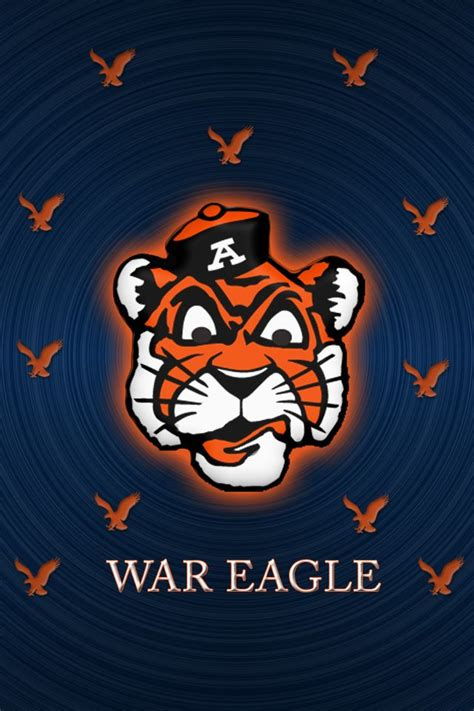 auburn tigers wallpaper cell phone gallery