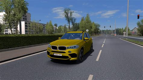 Mod Car Bmw Minecraft 1 5 2 by Bmw X5m V1 2 Car Mod Ets2 Mod