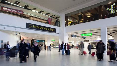 Flughafen stansted london transfer