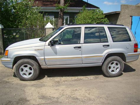 on board diagnostic system 2005 jeep grand cherokee parking system how it works cars 1994 jeep grand cherokee on board diagnostic system zj1994 1994 jeep grand