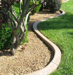 best 20 concrete edging ideas on