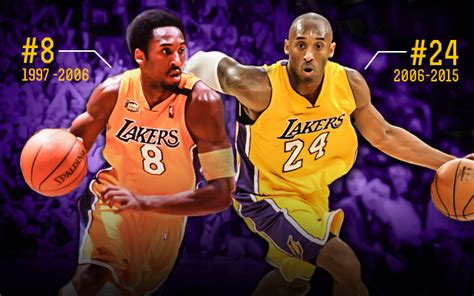 Examining Lakers' dilemma: Retire Kobe Bryant's No. 8 or ...
