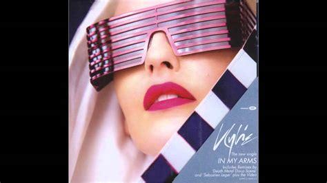 Kylie Minogue  In My Arms (edit Sebastien Leger Mix