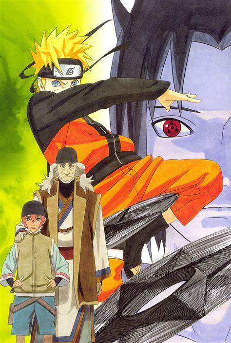 amaru naruto zerochan anime image board