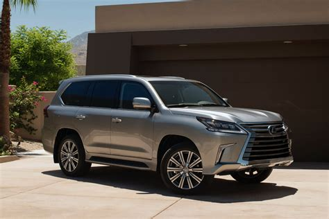 new lexus 2017 jeep 2017 lexus lx carsfeatured com