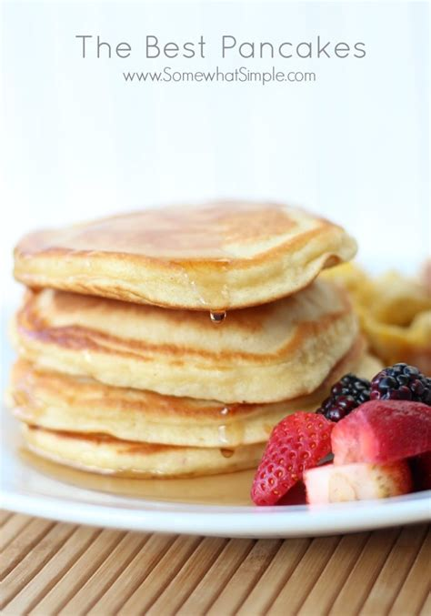 best pancake recipe basic sweet pancake recipe 10 jessica maine blog