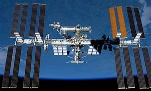materials - Why aren't the ISS's nor Space Shuttle's ...