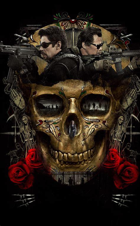sicario day   soldado  poster  hd  wallpaper