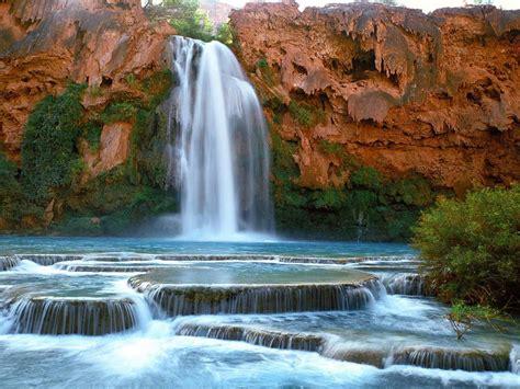 havasu falls arizona wallpaper wallpaperscom
