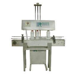 induction cap sealing machine  thane   maharashtra  latest