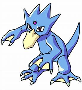 Golduck - Pokemon Red, Blue and Yellow Wiki Guide - IGN