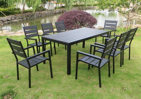 table de jardin 8 personnes table de jardin 6 8 personnes