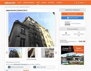 Le Bon Coin Vosges Location : leboncoin leader incontournable du march des petites ~ Dailycaller-alerts.com Idées de Décoration