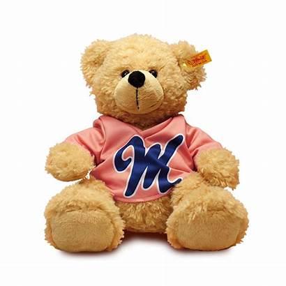 Manner Steiff Teddy Zum