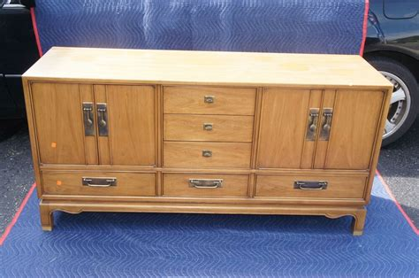 Beautiful Sideboards by Beautiful Mid Century Maple Modern Buffet Cabinet Credenza