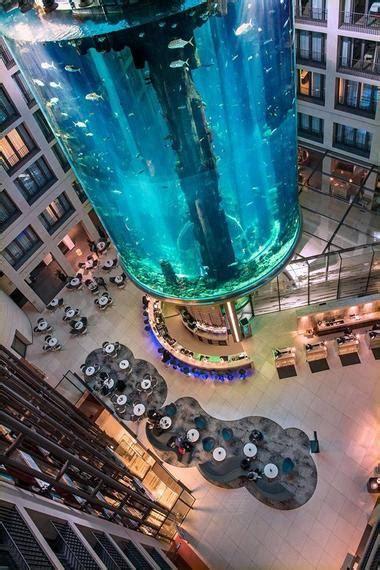 underwater hotels