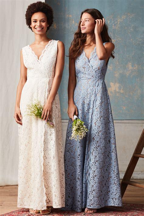 hm wedding shop launches