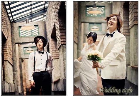 Happy dinner at yura's house. We Got Married - Lettuce Couple/ Joongbo - Hwangbo