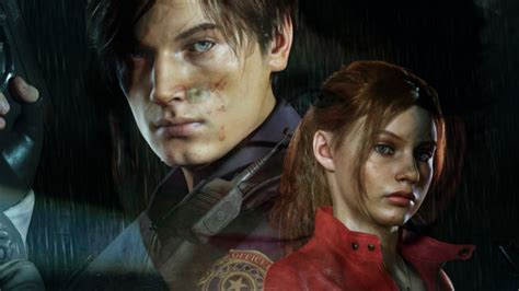 Re2 Remake Capcom May Be Lying About A Major Feature Of