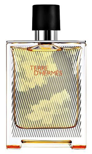 Terre D'hermes H Bottle Limited Edition 2018 Cologne For