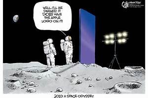 David Reneke | Space and Astronomy News | Cartoons