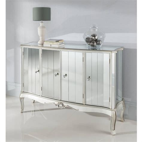 mirrored sideboard furniture 20 best ideas of mirrored sideboard 4165