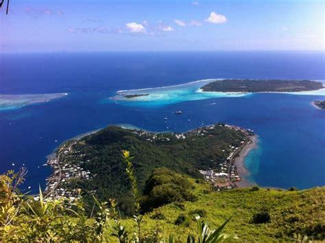 Bora Bora Bora Bora French Polynesia Amazing And