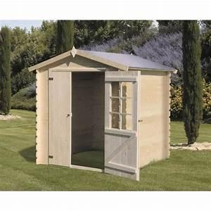 Abri De Jardin Bricomarché : abri de jardin bois bricomarch maison et pergola ~ Melissatoandfro.com Idées de Décoration