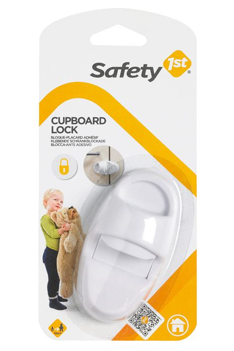 Safety Cupboard by Safety 1st Screwless Cupboard Lock Buy At Kidsroom