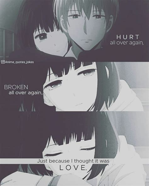 foto de Pin on anime quotes