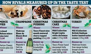 £1.50 Iceland Mince Pies That Beat Harrods