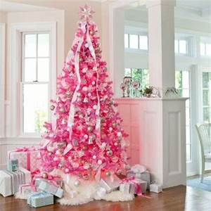 27 Glam Pink Christmas Décor Ideas Shelterness