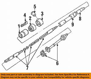 F 250 Steering Column Diagram