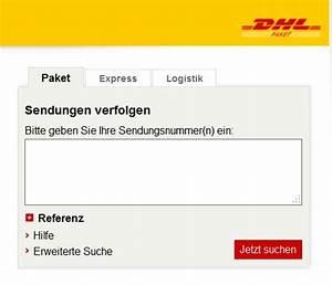 Post Sendungsnummer Verfolgen : deutsche post sendungsverfolgung so funktioniert s chip ~ Watch28wear.com Haus und Dekorationen