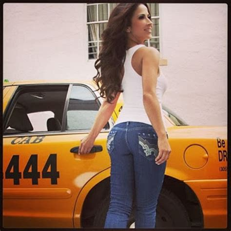 jackie guerrido new look busty weather girl jackie guerrido damn cool pictures