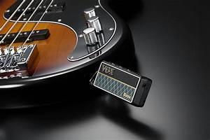 Talkbass Com  U0026gt  Amps And Cabs  U0026gt  Vox Amplug2 Headphone Bass