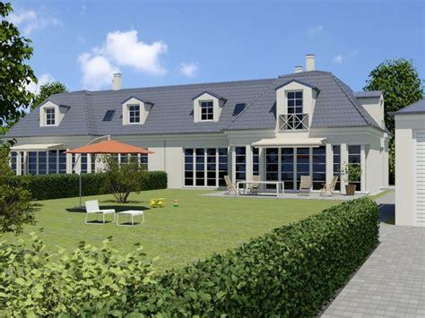 Layer Haus Ag Bauvorhaben In Grünwaldmünchen Elegante