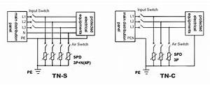 Surge Diverter Wiring Diagram