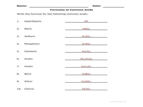 Writing Binary Formulas Worksheet Homeschooldressagecom