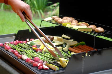 summer grill chef and househusband summer grilling part two quot vegetable fruits quot